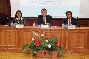 Turismo de Congresos Murcia UCAM El Turismo de Congresos generó en 2011, 600 puestos de trabajo