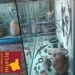 Museo Ibero del Cigarralejo, Mula.