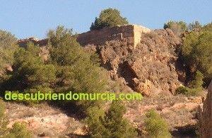 restos islamicos Puerto de la Cadena Murcia Los pueblos que pasaron y dominaron la Región de Murcia