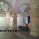 Las caballerizas de los Molinos y del Parador del Rey en Murcia