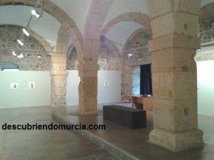 Caballerizas Molinos del Rio Murcia 300x225 Las caballerizas de los Molinos y del Parador del Rey en Murcia