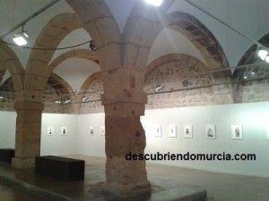 Caballerizas Parador del Rey Murcia 300x225 Las caballerizas de los Molinos y del Parador del Rey en Murcia