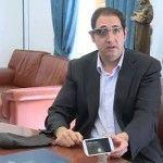 Google Glass operará en directo por primera vez en el mundo desde Murcia