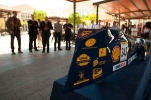 UCAM Racing Team Shell Eco Marathon 300x200 Presentación del Sun Rider, el bólido del UCAM Racing Team