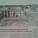 yacimiento de San Esteban Murcia ABC