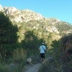 Las minas y los hornos de yeso en la Sierra de las Moreras de Mazarrón
