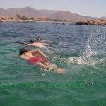 Isla Plana, un islote arqueológico en la Bahía de Mazarrón