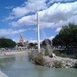Proyecto LIFE Riverlink en el río Segura