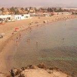 Playa de Nares Mazarron