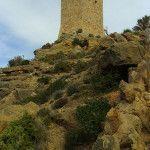 Torre-Santa-Elena-La-Azohia-Cartagena