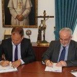Acuerdo entre la UCAM y la Escuela Europea para la Comunicación y las Artes Visuales