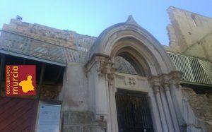 catedral cartagena 300x187 Alfonso X El Sabio y su enterramiento en Cartagena