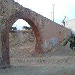 acueducto El Alamillo Puerto Mazarron
