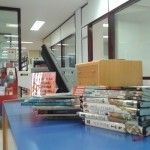 Biblioteca Murcia