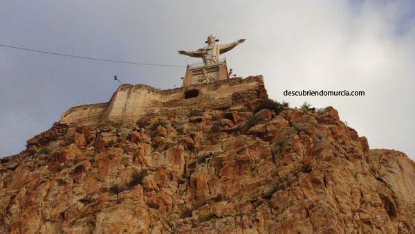 Cristo de Monteagudo Turismo Murcia, hablan nuestras Guías Oficiales