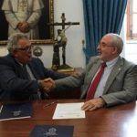 Fotos y vídeos históricos, de los medios de comunicación de Murcia