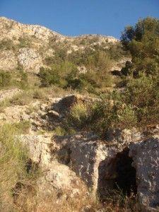 hornos yeso sierra moreras 225x300 Las caleras de los montes murcianos