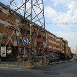 ¿Desaparecerá la línea de alta tensión que cruza El Palmar?