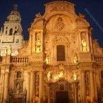 Catedral de Murcia, vota para que sea la mejor de España