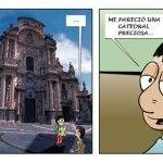 comic Murcia David Hernando