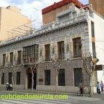 Barrio Carmen de Murcia, el barrio industrial de la capital