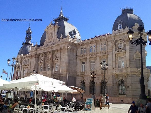 Cartagena Ayuntamiento Historia de Cartagena, leyendas de una ciudad milenaria (Parte II)