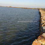 Salinas San Pedro del Pinatar: pesca, naturaleza y sal