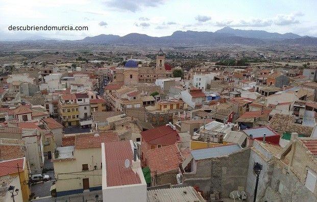 Abanilla Region de Murcia Abanilla: orígenes romanos, famosos tapices y su lengua valenciana