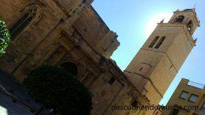 comuneros 300x169 Comuneros murcianos destruyen la Catedral de Orihuela