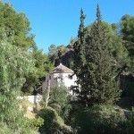 ermita San Antonio El Pobre Murcia