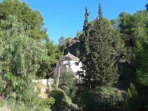 ermita San Antonio El Pobre Murcia 300x225 Centro Visitantes San Antonio El Pobre, de nuevo abierto al público