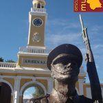 Franco, Cartagena, los soviéticos y el primer Sputnik
