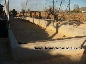 Bolos Murcianos 300x225 Cien azotes o 300 maravedíes por jugar a los bolos