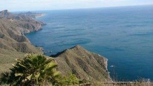 Calblanque Cartagena 300x168 Monte de las Cenizas y sus cañones de 18 metros