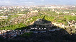 Castillejo Monteagudo 300x169 Rey Lobo. El sanguinario, perturbado y fornicador rey de Murcia
