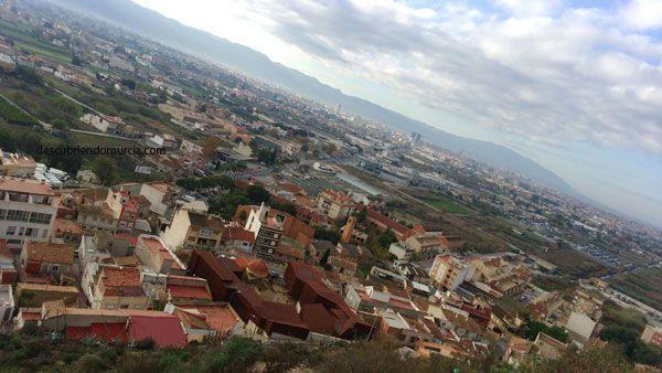 Monteagudo Murcia ¿Quedan restos humanos en las casas prehistóricas de Monteagudo?