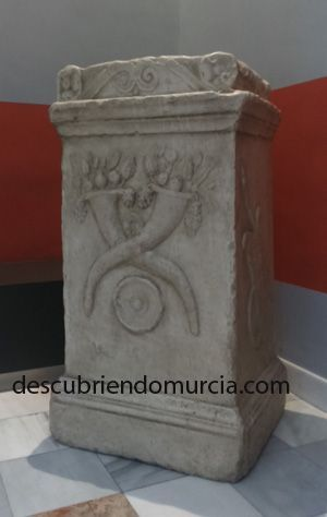 Ara Pacis Ara Pacis de Cartagena… ¿volverá algún día a casa? (Parte II)