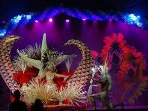 Carnaval Santiago de la Ribera 300x225 El Carnaval de Santiago de la Ribera 2014 ya tiene reinas