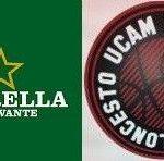 Estrella Levante UCAM Murcia Baloncesto 150x148 La familia olímpica de la UCAM sigue creciendo