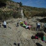 Proyecto Life+ Segura Riverlink rio Moratalla