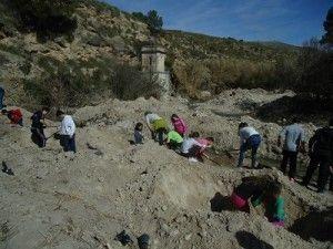 Proyecto Life+ Segura Riverlink rio Moratalla 300x225 Proyecto Life+ Segura Riverlink, restauración del río Moratalla
