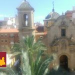 Santa Rosalía, el cólera y las 25 mil sanguijuelas de Málaga
