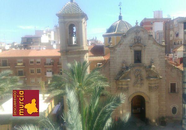 Santa Eulalia Murcia Santa Rosalía, el cólera y las 25 mil sanguijuelas de Málaga