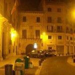 El diablo se aparece en el centro de Murcia