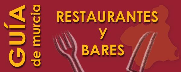 restaurantes murcia2 Restaurantes Murcia. Guía de Bares y Restaurantes de Murcia