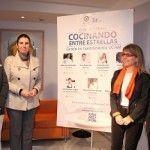 Cocinando entre Estrellas Michelin Murcia