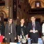 Congreso Nacional Estudiantes Arquitectura Edificacion Terremotos Lorca