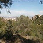 El Valle y Carrascoy Murcia
