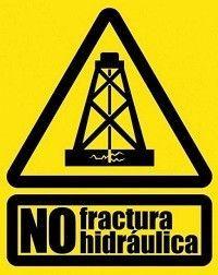 Fracking NO en los espacios naturales de la Región de Murcia