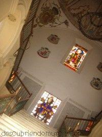 Palacio Episcopal Murcia Nicolás y Francisco Salzillo: la gubia de Dios